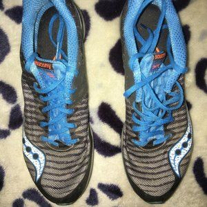 SAUCONY MENS KILKENNY XC CROSS COUNTRY SHOES 6